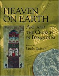 heaven-on-earth-safran-linda-paperback-cover-art